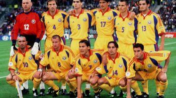 """Credeam ca voi juca toata viata la Steaua! Nu aveam voie sa-mi iau masina, apartament, nu aveam viitor!"" Povestea fantastica a celei mai NEBUNE FUGI din Romania pentru un transfer care i-a schimbat viata"