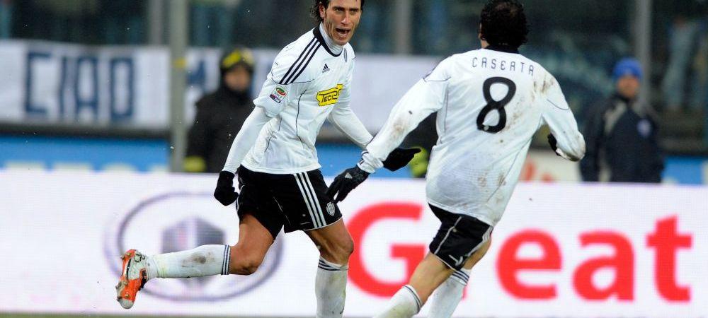 EXCLUSIV Mutu a facut primul transfer la Dinamo. Ce ITALIAN din Serie A a batut palma cu echipa din Stefan cel Mare