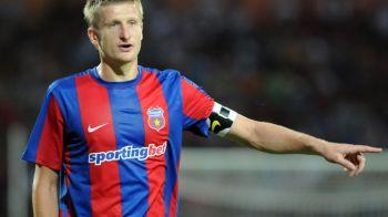 Fostul stelist Goian viseaza la un nou meci memorabil facut de Foresta: presedinte la Suceava, Goian vrea victoria in Cupa! Foresta - Steaua e joi, de la 21:30, la ProTV