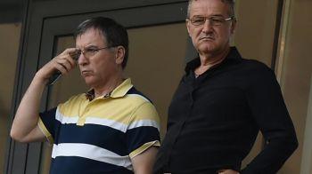"""Becali face scandal la TV, Argaseala tocmai a votat ce a propus Burleanu :) """"Poate ca vrea sa se angajeze si el la FRF, nu stiu"""""""