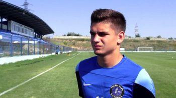 A inceput batalia pentru Razvan Marin! In timp ce Hagi negociaza cu Napoli, alte patru cluburi mari il monitorizeaza pe mijlocas