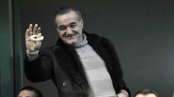 """Becali liciteaza cu Napoli pentru Razvan Marin: """"Hagi mi-a zis ca discutam, nu e problema"""" Cat ofera pe jucator"""