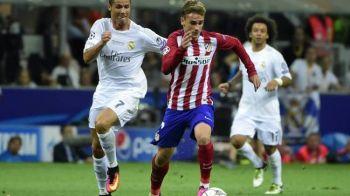 Nici Messi, nici Ronaldo sau Bale. Griezmann a fost declarat jucatorul anului in Spania, dupa cel mai bun sezon din cariera sa