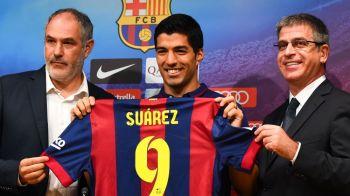 Omul care i-a transferat pe Suarez, Mascherano si Rakitic la Barcelona, parte a celui mai nou superproiect din fotbalul european. Zubizarreta, noul director al lui OM