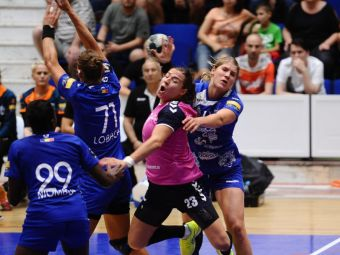 Infrangere dureroasa dupa un avantaj de 5 goluri. CSM Bucuresti a condus-o pe Gyor cu 14-9, dar a pierdut dramatic pe final: al doilea meci pierdut in grupele Ligii