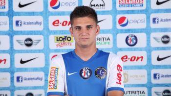 Steaua sau Napoli? Ce spune Hagi despre transferul lui Razvan Marin in aceasta iarna