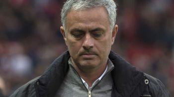 FOTO Situatie incredibila pentru un star transferat pe 30 de milioane in vara! Mourinho l-a trimis sa se antreneze SINGUR!