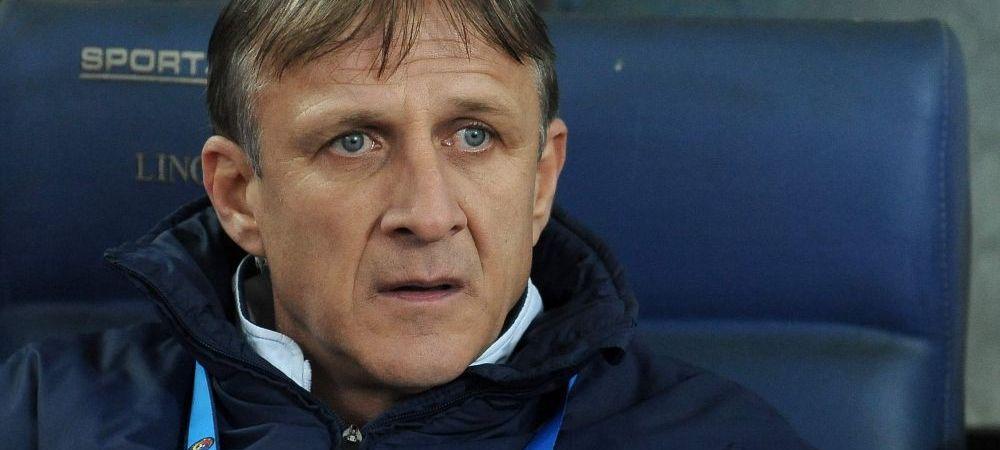 Sandoi, demis de la Chiajna! Niculescu, favorit sa-i ia locul, dar fostul atacant asteapta un semn de la Dinamo
