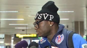 Ghici cine se-ntoarce?! Ousmane N'Doye va juca din nou in Romania, dupa mai multe luni de pauza. Cu cine semneaza