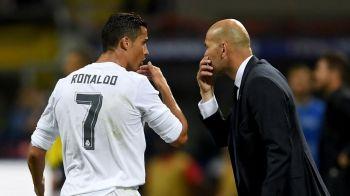 """Cel mai rapid gol din istoria clubului n-a fost indeajuns. Zidane, suparat dupa 3-3 la Varsovia: """"Ne-am relaxat, am crezut ca suntem invingatori"""". VEZI REZUMATUL VIDEO"""