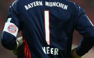 TOP 10 cei mai eficienti portari din Europa. Cech pe 10, Buffon pe 9, Lloris pe 4. Cine ocupa primele trei pozitii