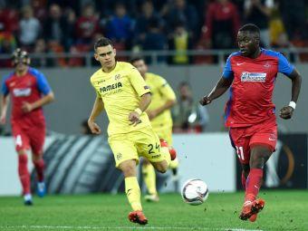 """Scandal intre Steaua si Dinamo din cauza lui Moke! Andone, facut mincinos de jucatorul Stelei: """"M-a sunat, dar nu i-am raspuns"""""""