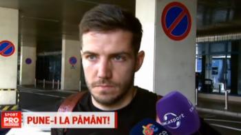 Omul surpriza adus de Daum la nationala inaintea meciului cu Polonia: are centura neagra cu 9 dani :) VIDEO