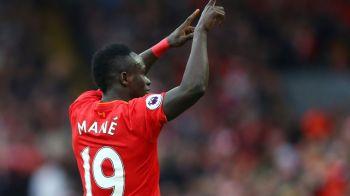 """""""Baiete, asa vrei tu sa dai probe? Cu ghetele astea jerpelite?"""". Ascensiunea senzationala a noului star de la Liverpool: Mane povesteste cum a inceput fotbalul in Africa"""