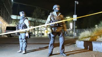 Alerta terorista inaintea unui meci din preliminariile CM: partida a fost MUTATA de urgenta, dupa ce patru presupusi jihadisti au fost retinuti