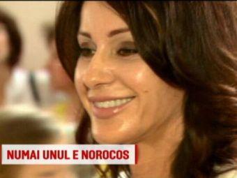 Romanii celebri care voteaza la alegerile din America: Nadia si Ghita Muresan aleg si ei noul presedinte. VIDEO