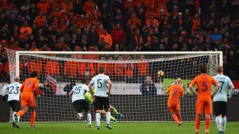 """Accidentare groaznica in amicalul Olanda - Belgia: """"Si-a pierdut memoria pentru 20 de minute!"""" Ce a patit un star din Premier League"""