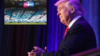 Povestea necunoscuta despre Donald Trump: a vrut sa cumpere un club de legenda la care juca un roman de nationala! Ce s-a intamplat