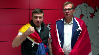 KOnstelatia campionilor, sambata, Sport.ro   Amansio Paraschiv risca sa ramana fara sponsor daca Romania invinge Polonia. VIDEO