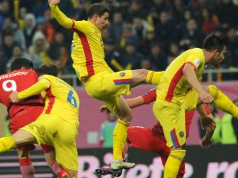4 jucatori pleaca inaintea meciului cu Rusia, inca doi asteapta acceptul lui Daum! Cine DISPARE din lot dupa 0-3 cu Polonia