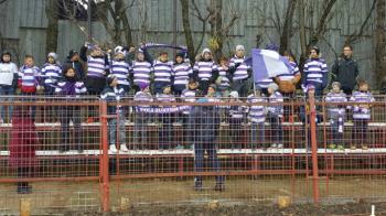 Batai pe strazi intre fanii de la UTA si Poli inaintea derby-ului! Cine ocupa sectorul fanilor Timisoarei pe stadion