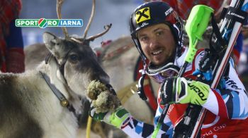 De neoprit! Hirscher a facut legea in slalomul din Finlanda. Surpriza reusita de un britanic