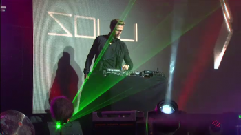 In 2005 ii provoca Stelei un SOC URIAS IN EUROPA, acum a ajuns DJ in Romania la galele de lupta! Destinul incredibil al acestui fost jucator de la Rosenborg