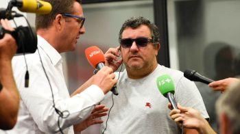 """""""Baiatul asta e artist ca Modigliani, e Maradona si Pele in fotbal!"""" Mino Raiola, indicii despre urmatorul TUN! Jucatorul pe care il vrea orice echipa din lume"""