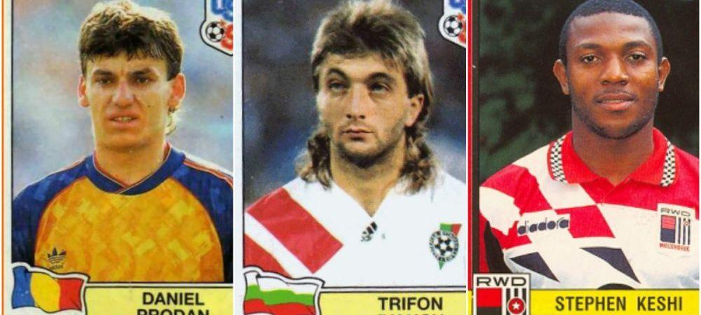 Lista dureroasa a fotbalistilor de la Mondialul din 1994 care au incetat din viata. Tot in 2016, bulgarii au ramas fara una dintre legendele celei mai bune generatii a lor