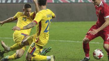 Oferta de ultima ora pentru Razvan Marin! Clubul care e gata sa scoata MILIOANELE dupa ce l-a vazut la 0-3 cu Polonia