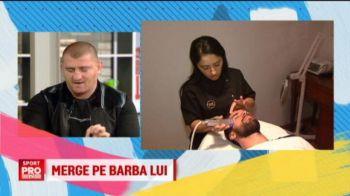 """""""Ai accepta sa te vopsesti ca ca Messi si sa-ti lasi barba?"""" Catalin Morosanu s-a dezlantuit impotriva barbatilor care """"isi fac si unghile la milimetru"""" :)"""