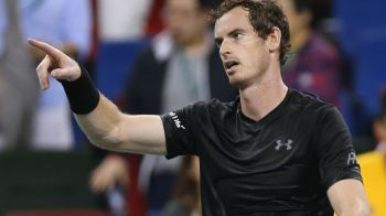 Cifrele remarcabile din spatele lui Andy Murray, noul numar 1 in lumea tenisului
