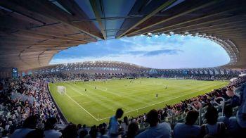 Nici MILIARDARII de la City, Real sau Barcelona nu au asa ceva! Ce secret senzational ascunde acest stadion