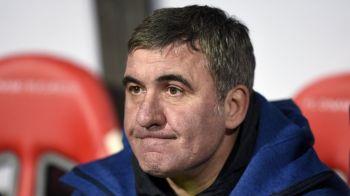 """""""Probabil va aduce multi bani clubului!"""" Hagi si Becali pot face AFACEREA IERNII in Romania. Anuntul facut de """"Rege"""""""