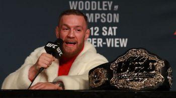 Anunt BOMBA in UFC! Conor McGregor poate ramane fara o centura! Titlul poate ajunge la cel pe care l-a invins in 13 secunde