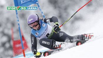 Asalt francez pe coasta de est: Tessa Worley a castigat slalomul urias de la Killington