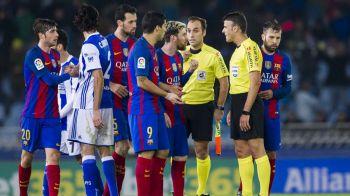 """""""Cu jocul asta nu doar ca nu luam titlul! Nu mai castigam niciun meci"""". Catalanii, in criza chiar inainte de El Clasico. Ziarul de casa al Barcei a dat note intre 4 si 7"""