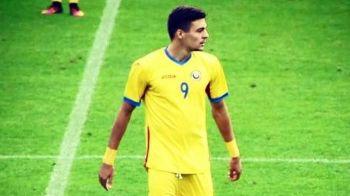 Pustiul SENZATIE din Romania care poate ajunge din liga a doua direct in Premier League! Anuntul facut azi despre transferul lui Petre