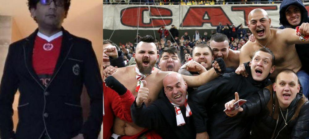 """Vrem sa transformam Dinamo intr-o echipa mare a Europei"" Mutu dezvaluie planurile dupa negocierile dintre Negoita si indieni"