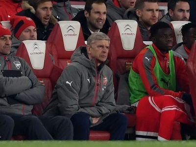 """Surpriza mare! Cu ce antrenor negociaza Arsenal inlocuirea lui Arsene Wenger: """"Da, exista discutii!"""""""