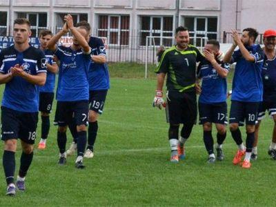Echipa din Romania care a castigat toate meciurile din acest sezon. Are un atac letal si un golaveraj 57-4, dar si planuri pe masura