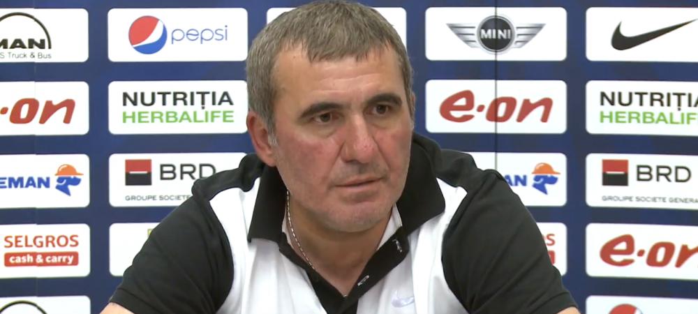 """Meciul care poate schimba liderul in Liga I. Hagi se dueleaza cu CSU Craiova: """"N-am obiectiv titlul, dar imi propun sa castig fiecare meci"""". Clasamentul in acest moment"""