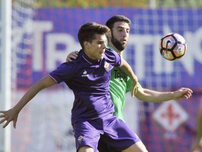Saptamana magica pentru Ianis la Fiorentina! A reusit doua pase de gol, dupa reusita din poarta lui Juventus! VIDEO