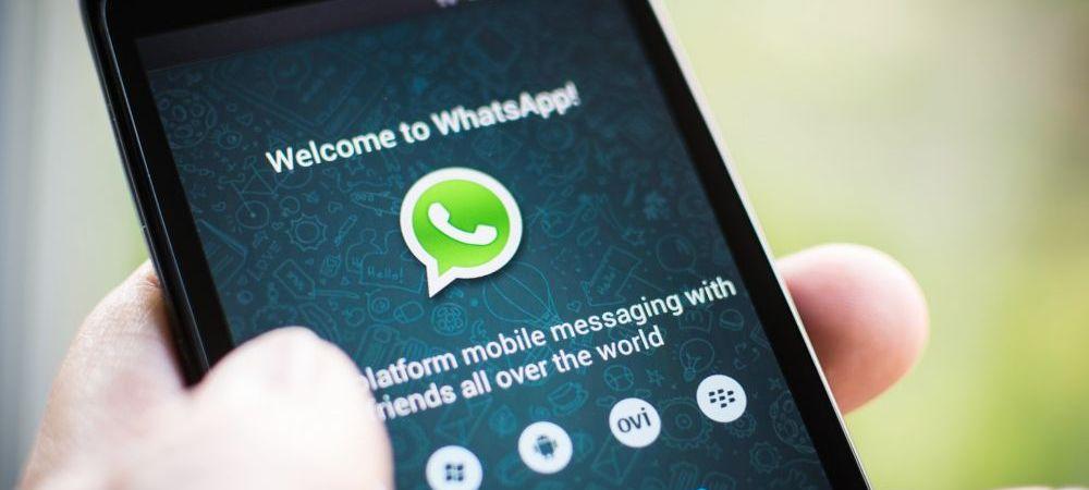 Veste proasta pentru utilizatorii WhatsApp! Cei care au acest tip de telefon nu mai pot folosi aplicatia