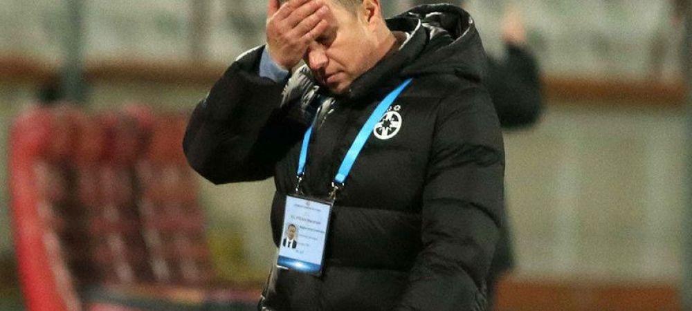 Ofensiva inofensiva   Steaua, intr-o situatie nemaiintalnita: cu doar un fotbalist de atac pentru meciul care o poate readuce pe locul 1. Cifrele: 205 minute jucate, 1 gol marcat