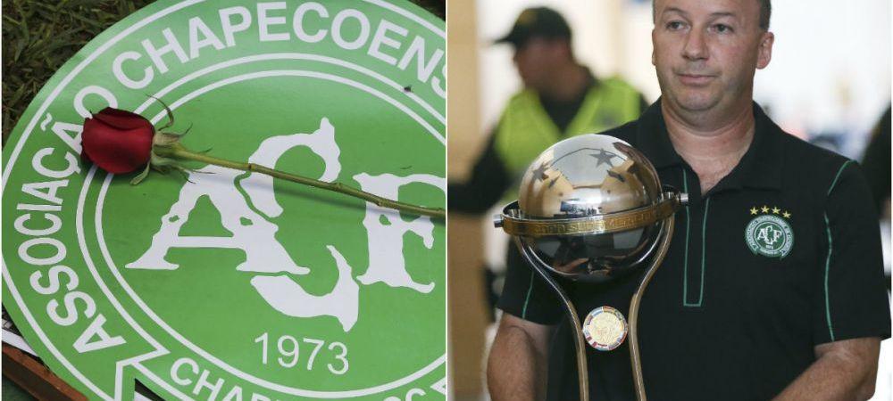 Campioni post-mortem. CONMEBOL a decis: trofeul merge in Brazilia, alaturi de premiul de 7 milioane de dolari