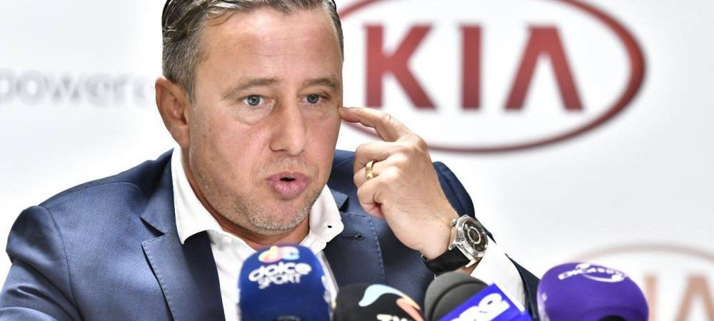"""""""Avem 50% sanse de calificare"""". Cine revine in prima echipa la Steaua cu Villarreal (joi la ProTV, 18:00) si de ce l-a schimbat pe Tamas: """"Trebuie sa invete din aceste greseli"""""""