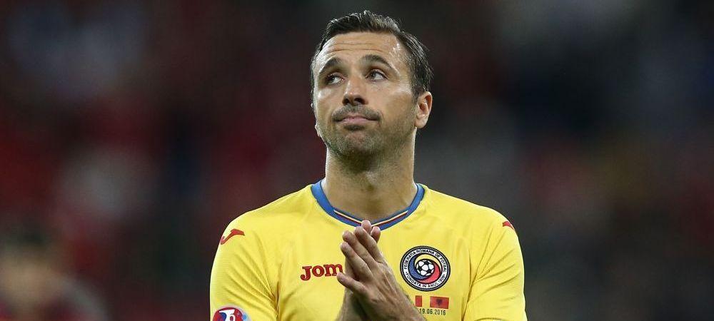 """""""Mi-as dori sa revin la Steaua!"""" Anuntul lui Sanmartean care poate rezolva cea mai mare problema a lui Reghe"""
