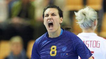 "Romania, echipa paradox la Europeanul de handbal! 5 lucruri care definesc parcursul ""tricolorelor"" in Suedia"