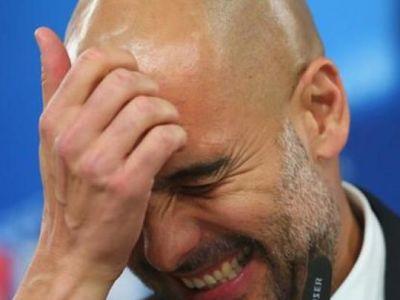 Decimati! Guardiola, fortat sa se descurce fara trei titulari dupa derbyul incheiat cu scandal din weekend: Aguero, cel mai aspru sanctionat de Federatia Engleza